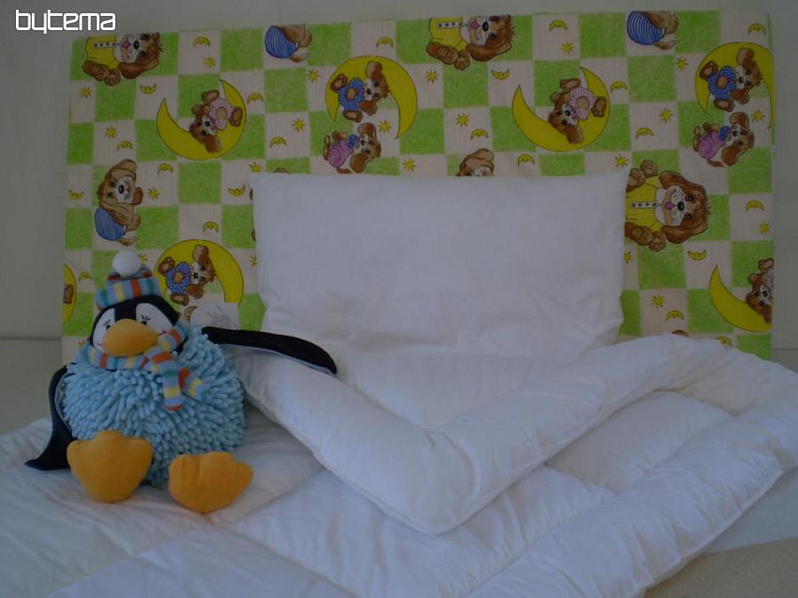 kinder set quilt decke kissen bytema. Black Bedroom Furniture Sets. Home Design Ideas