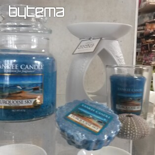 Kerze YANKEE CANDLE Duft TURQUOISE SKY