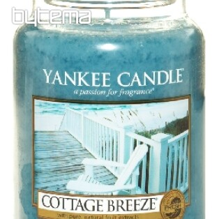 Kerze YANKEE CANDLE Duft COTTAGE BREEZE 2017