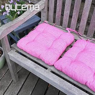 einfarbige sitzkissen edgar bytema. Black Bedroom Furniture Sets. Home Design Ideas